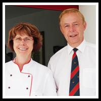 Klaus und Sigrid Hildebrand