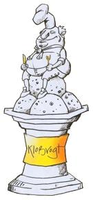 Der Kloßvogt Pokal
